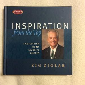 Zig Ziglar Inspiration