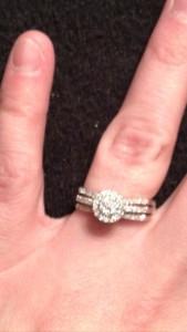 Jenny - Engagement Ring