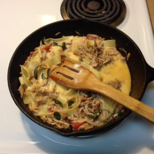 Dinner Creation