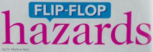 Flip Flop Hazards