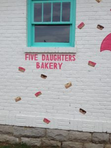 Five Daughters Bakery 1