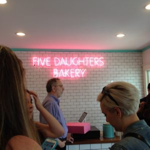 Five Daughters Bakery 9