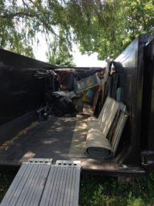 Dumpster 2