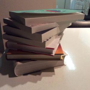Books - Day 7